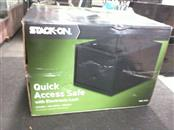 STACK ON SAFE Safe QAS-1512-B